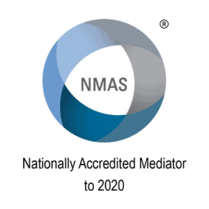 Nationally Acredited Mediator 2020